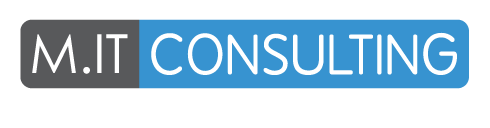 logo mind it consulting